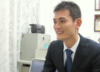 横浜市戸塚区 税理士 佐相会計事務所の佐相創先生を御紹介!! 写真1