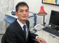 横浜市戸塚区 税理士 佐相会計事務所の佐相創先生を御紹介!! 写真5
