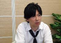 板橋区 ときわ台 認定司法書士 相澤法務事務所の相澤 剛先生を取材!! 写真1