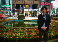 板橋区 ときわ台 認定司法書士 相澤法務事務所の相澤 剛先生を取材!! 写真3