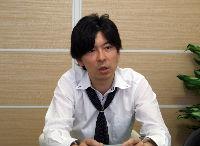 板橋区 ときわ台 認定司法書士 相澤法務事務所の相澤 剛先生を取材!! 写真4