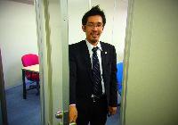 多摩 立川 弁護士 LSC綜合法律事務所の志賀貴先生を取材!! 写真5