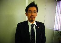 多摩 立川 弁護士 LSC綜合法律事務所の志賀貴先生を取材!! 写真1
