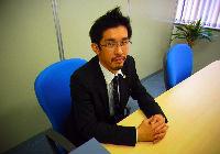 多摩 立川 弁護士 LSC綜合法律事務所の志賀貴先生を取材!! 写真4