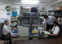 江戸川区 司法書士 高橋司法書士事務所の高橋先生を取材!! 写真4