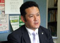 渋谷区 渋谷 税理士 田中會計事務所の田中先生を取材!! 写真3