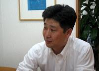 【浦和税理士法人】の伊藤先生を取材してまいりました!! 写真