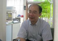 さいたま市 公認会計士・税理士 土屋会計事務所の土屋文美男先生を取材!! 写真