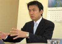 さいたま市 ファイナンシャルプランナーCFP 株式会社アネシスコンサルティングの山田幸次郎先生を取材!! 写真