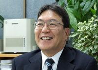 大田区 税理士 安田会計事務所の安田裕昭先生を取材!! 写真