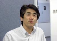 港区 税理士 税理士法人江崎総合会計の江崎誠先生を取材!! 写真