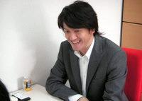 中央区の税理士 三吉会計事務所の三吉康之先生を取材!! 写真
