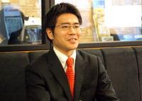 武蔵野市 社会保険労務士 隅谷社会保険労務士事務所の隅谷先生を取材!! 写真