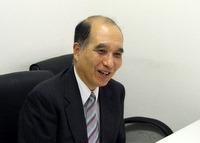 千代田区 中小企業診断士 合同会社夢をカナエルの住田俊二先生を取材!! 写真