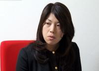 中央区 社会保険労務士 ビジネスフライトコンサルティングの林久美先生を取材!! 写真