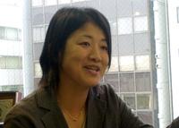 渋谷区 ひらの社会保険労務士事務所の平野雅美先生を取材!! 写真