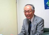江東区 渡辺博泰税理士事務所の渡辺博泰先生を取材!! 写真
