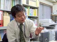 西東京市 司法書士 司法書士 石川・吉田事務所の吉田隆志先生を取材!! 写真