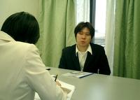 大田区 司法書士 笹林洋平事務所の笹林先生を取材!!  写真