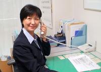 横浜市 司法書士 野村司法書士事務所の野村孝子先生を取材!! 写真