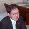 東京都小平市 番場厚夫税理士事務所の番場厚夫先生を取材!!