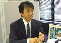 渋谷区 税理士 株式会社経理がよくなるの児玉尚彦先生を取材!! 写真