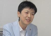 豊島区 税理士 喜多村税務会計事務所の喜多村洋子先生を取材!! 写真