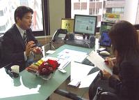 大田区 社会保険労務士 北澤社会保険労務士事務所の北澤正敏先生を取材!! 写真