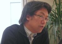 千代田区 税理士 アークス総合会計事務所の小松祐介先生を取材!! 写真