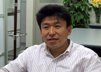 台東区 社会保険労務士 小島経営労務事務所の小島信一先生を取材!! 写真