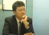 渋谷区 ユナイテッド・アドバイザーズ法律会計事務所の西内孝文先生を取材!! 写真