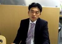千代田区 社会保険労務士 野崎社会保険労務士事務所の野崎秀史先生を取材!! 写真