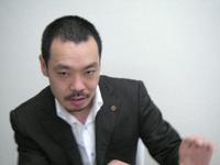 港区 行政書士小野合同法務事務所の小野知己先生を取材! 写真