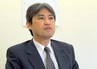 さいたま市 税理士 新日本経営会計事務所の竹内武泰先生を取材!! 写真