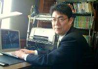 東京都西東京市 タキモト・コンサルティング・オフィスのタキモト先生を取材!! 写真