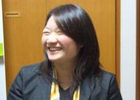豊島区 税理士 税理士法人はてなコンサルティングの角田敬子先生と角田英明先生を取材!! 写真