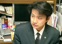 【渡辺会計事務所】 の渡辺先生を取材してきました!! 写真