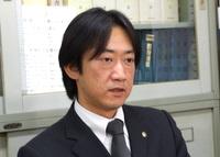 江戸川区 税理士 渡辺会計事務所の渡辺尚人先生を取材!! 写真