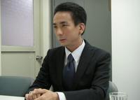 千代田区 山下雄次税理士事務所の山下雄次先生を取材!! 写真