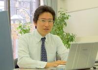 独立開業に強い! 東京都港区 税理士 CFO東京会計事務所の湯原重之先生を取材!! 写真